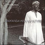 Album A New Beginning by Makanda Ken McIntyre